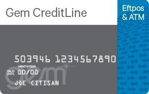 Gem Creditline Card 300x189