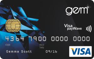 Gem Visa flat image exp 2016